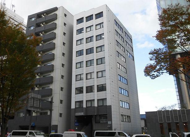 仙台 仙台市 貸事務所 貸し事務所 賃貸オフィス テナント ウエスト花京院ビル