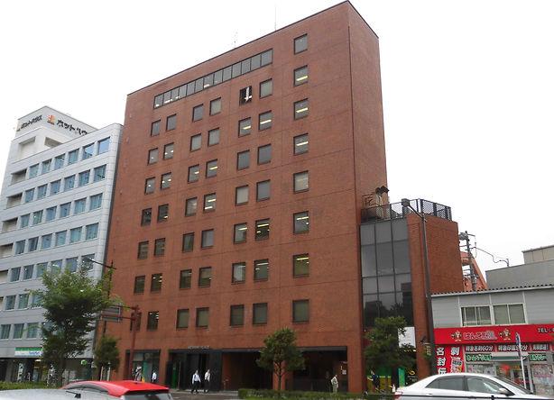 仙台 仙台市 貸事務所 貸し事務所 賃貸オフィス テナント カーニープレイス仙台駅前