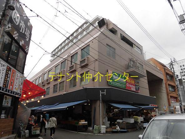 【外観】仙台 仙台市 貸事務所 賃貸オフィス テナント  新仙台駅前ビル