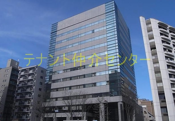 【外観】仙台 貸事務所 賃貸オフィス テナント.jpg