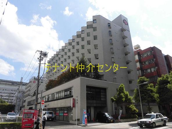 【外観】仙台 仙台市 貸事務所 賃貸オフィス テナント  VIP仙台二日町