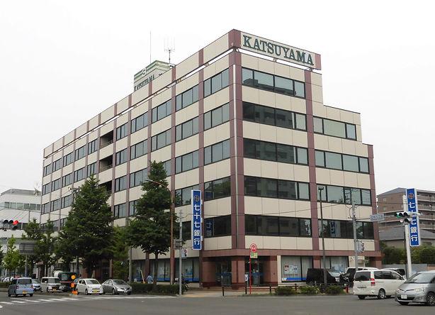 仙台 仙台市 貸事務所 貸し事務所 賃貸オフィス テナント 第三勝山ビル