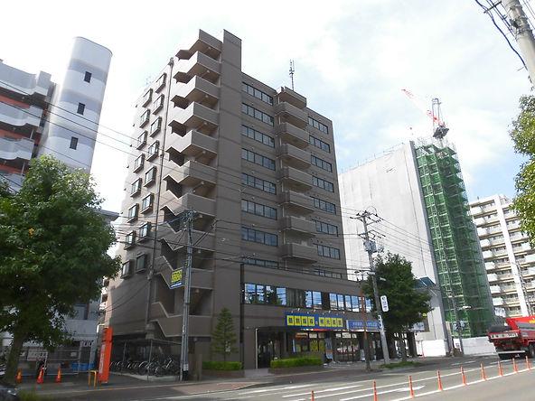 仙台 仙台市 貸事務所 貸し事務所 賃貸オフィス テナント プラーナ泉中央