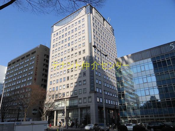 【外観】仙台 仙台市 貸事務所 賃貸オフィス テナント  ルナール仙台
