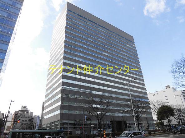 【外観】仙台 仙台市 貸事務所 賃貸オフィス テナント  仙台第一生命タワービル