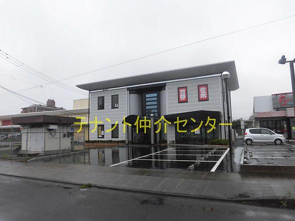 【外観】仙台 仙台市 貸事務所 賃貸オフィス テナント  インテム福田町南