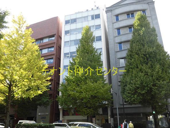 【外観】仙台 仙台市 貸事務所 賃貸オフィス テナント  勾当台本町ビル