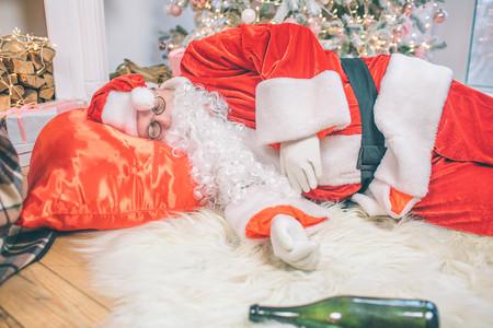 Als Weihnachten & Sylvester noch normal waren in Gastronomie und Hospitälern