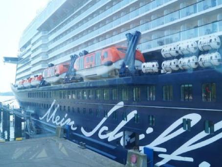 Warum rettet der Staat TUI und AIDA Kreuzfahrten?