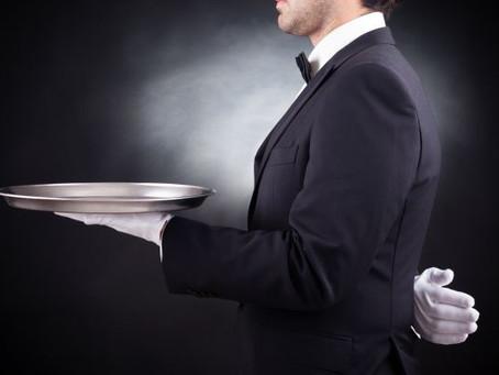5 Punkte wie Restaurant Service sich wieder zum besseren ändern wird. Ohne Virologen!