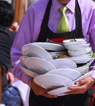 The sad truth about Hotel & Restaurant Service today