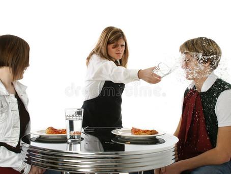In der Gastronomie wird seit jeher gemauschelt