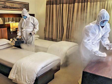 Nur überleben darf nicht normal werden in Hotellerie und Gastronomie!