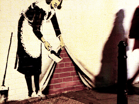The Chief Housekeeper is dead!          Hotels & Housekeeping – How cheap will it get?