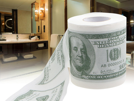 The Toilet brush effect on Hotel Finances – will a shocking hotel story on TV change something?