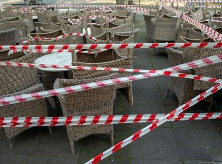 Gastronomie und Hotels von Versicherungen und Banken im Stich gelassen!