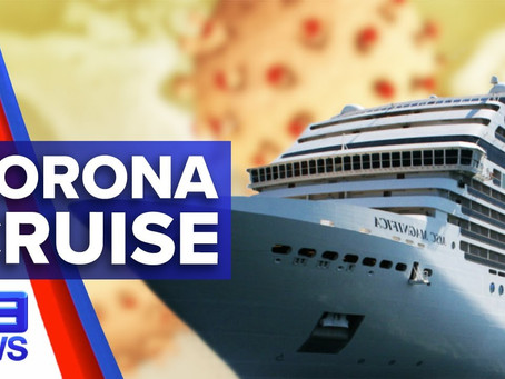 Another sad cruise line update