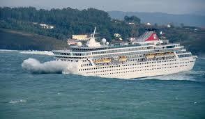 Kreuzfahrtindustrie nur am schrumpfen oder schlimmer? - ein Update!