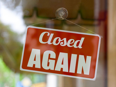 The Germans want to have their restaurants open again - the politicians are against it