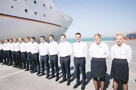 Kreuzfahrt Crew - was erwartet uns 2021?