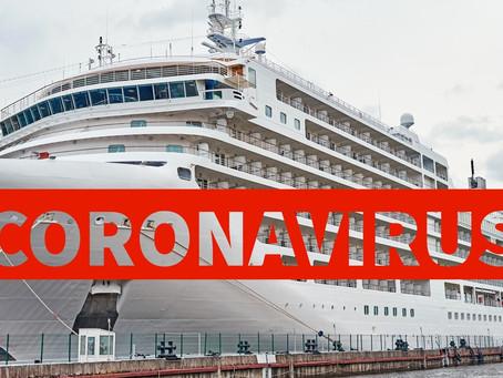Ein weiteres trauriges Update der Kreuzfahrtindustrie