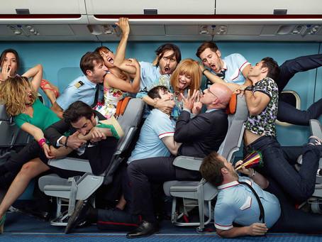 Dicke Luft - Service vieler Fluglinien wird noch schlechter!