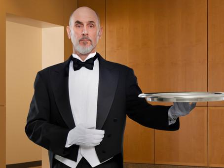 The Older - the Better. Hospitality HR & Management better change now!