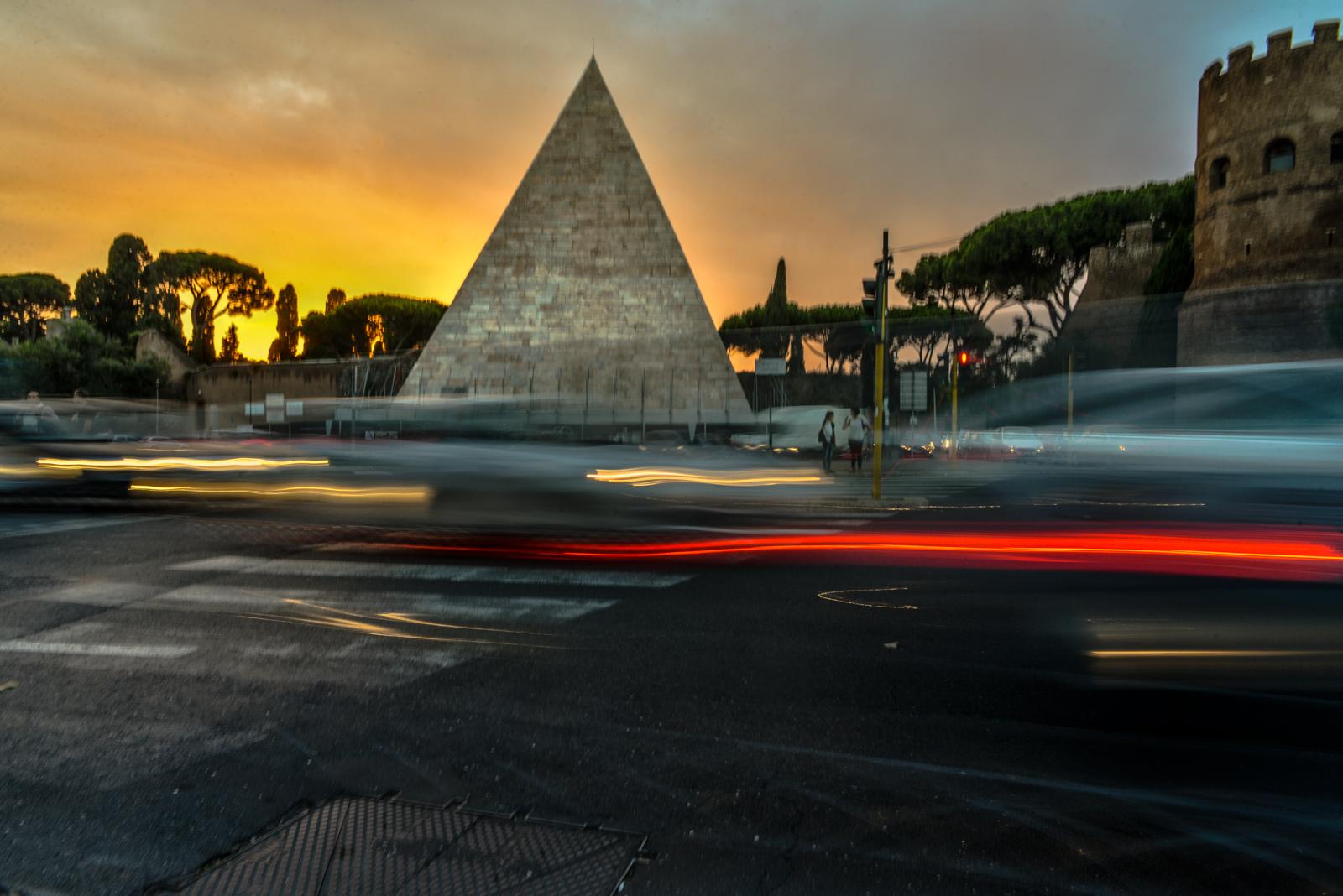 Matteo Cavalieri Fotografo Roma
