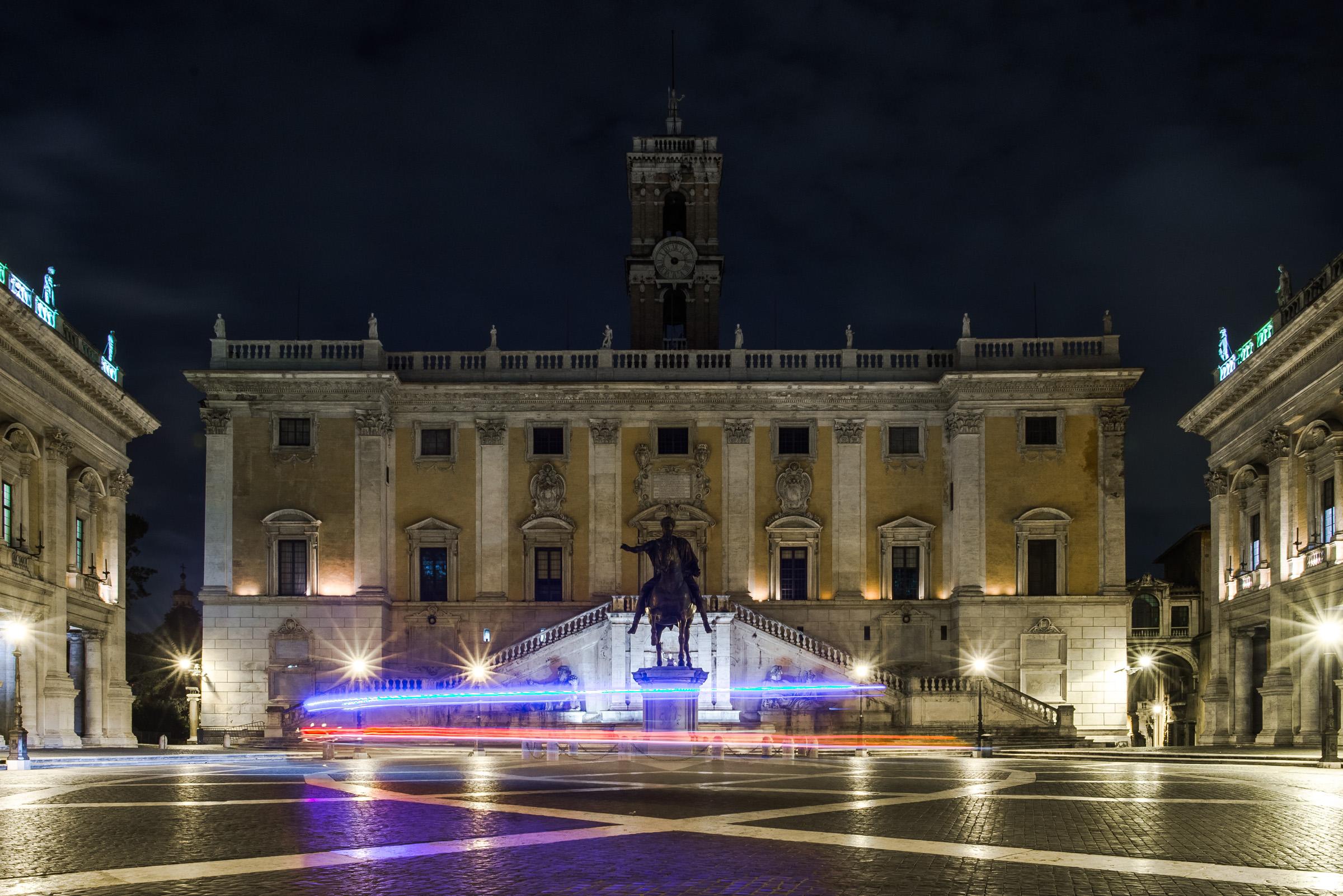 Fotografo Architettura Roma Città