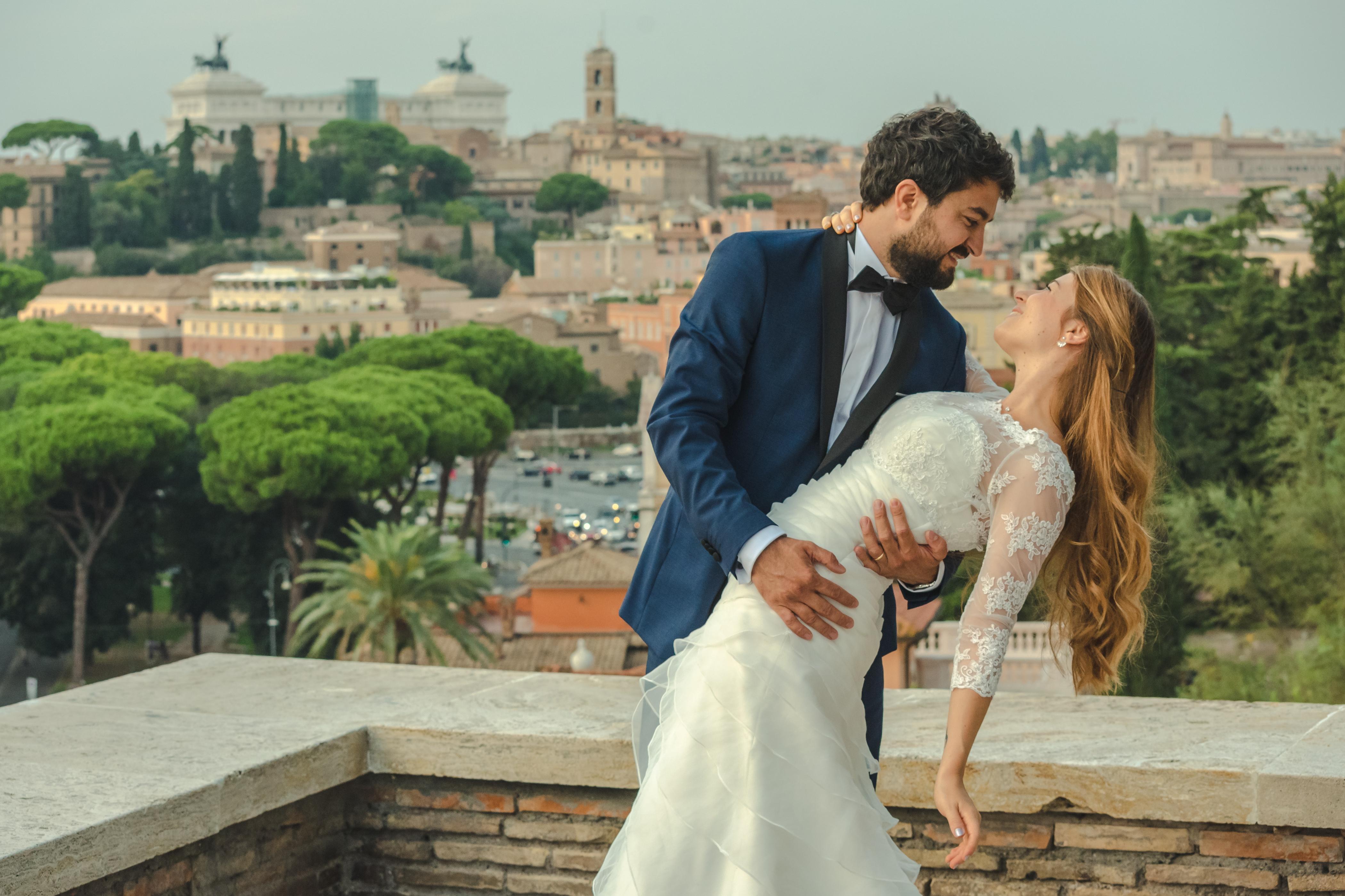 Jessica e Andrei_Roma-39