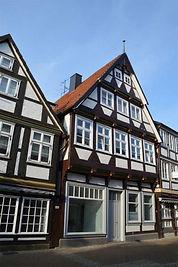 Gwerbeobjekte mieten, Schacher Immobilien, Celle