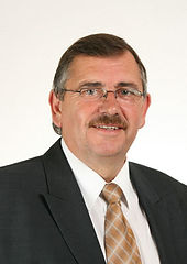 Alfred Brandes, Immobilienmakler, Andre Schacher Immobilien