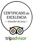 hostal buro certificate of excellence