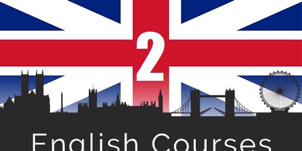 Corso Inglese Avanzato 2