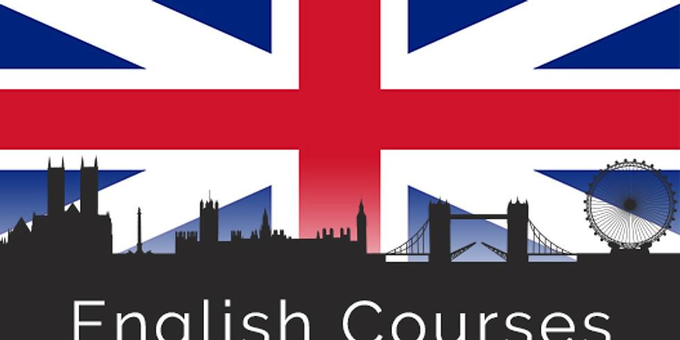 Corso Inglese Avanzato 1