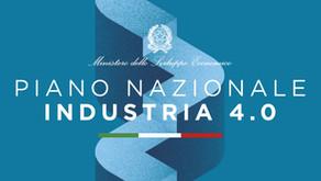 P.N. Industria 4.0
