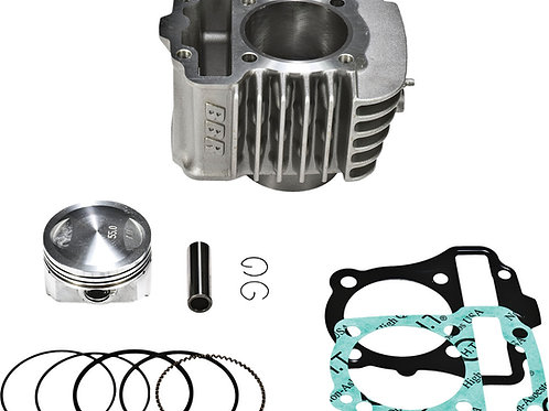 BBR 132CC BIG BORE KIT