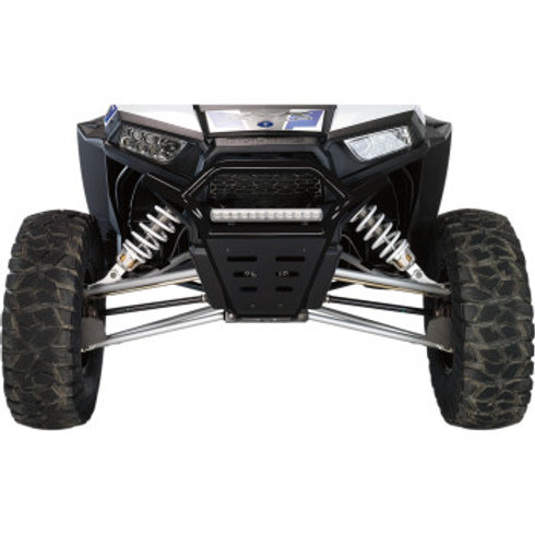 RZR 1000 FRONT BUMPER AND GUARD
