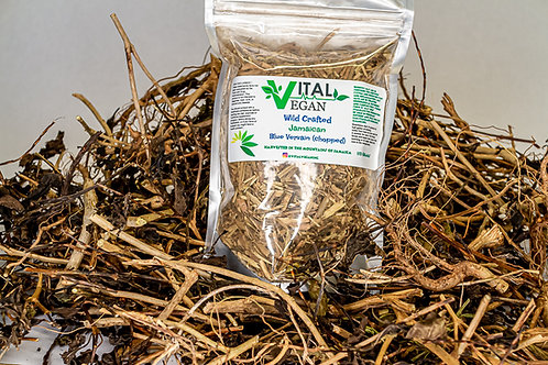 Wild Crafted Blue Vervain