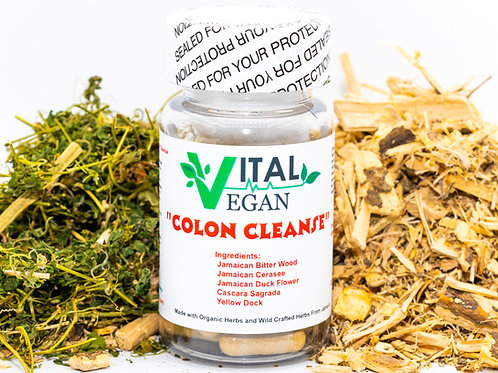 Colon Cleanse - 15 Day
