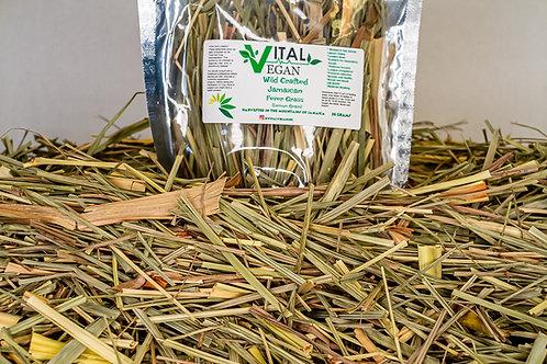 Crafted Jamaican Fevergrass
