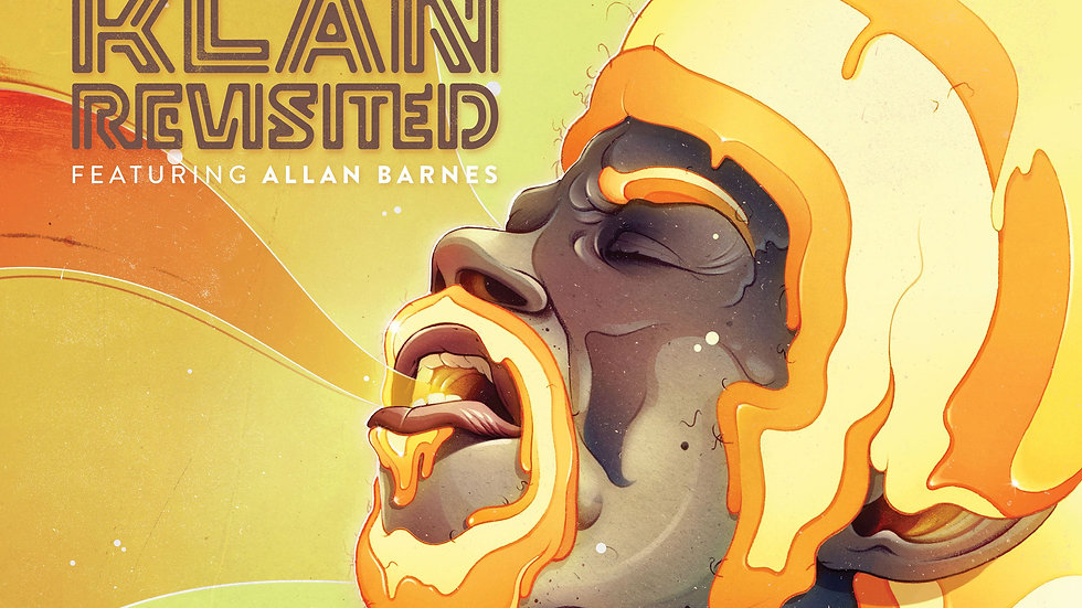 Sunlight Project Presents: The Klan Revisited