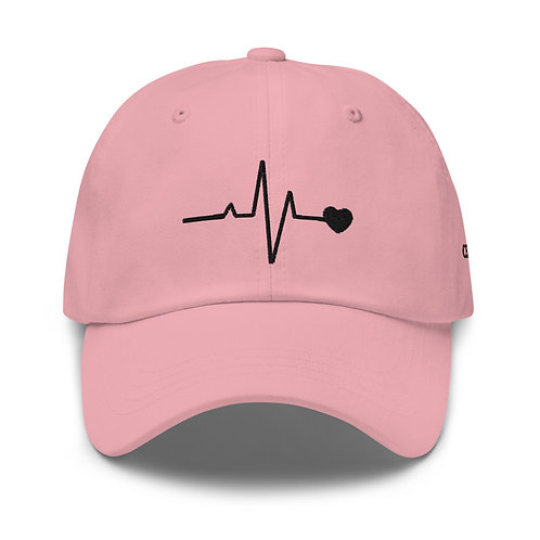 EKG Cellfie Show hat