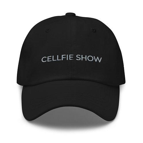 CELLFIE SHOW Dad hat