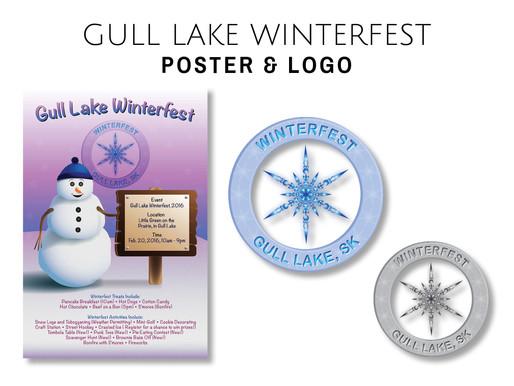 Gull Lake Winterfest