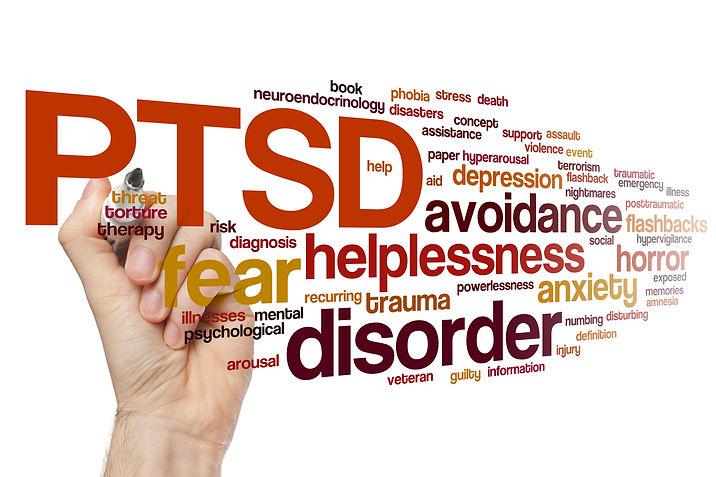 PTSD concept word cloud background.jpg