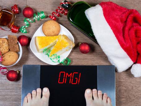 Comment éviter de prendre du poids pendant les fêtes ?