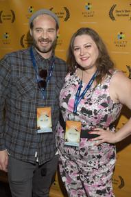 Chris Van Valey & Emily Kirk