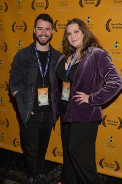 Christian Sullivan & Emily Kirk