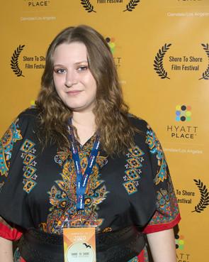 Emily Kirk